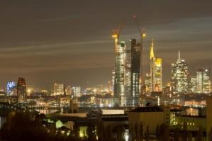 Bankenskyline-von-Frankfurt-am-Main